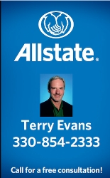 Allstate: Terry Evans