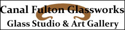 Click here for Canal Fulton Glassworks
